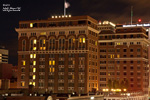 All the Elegance of Spokane's famous Davenport Hotel in downtown Spokane.