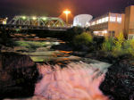 Riverfront Park, Spokane, Washington